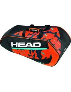 Head Radical 9R Monstercombi BKOR