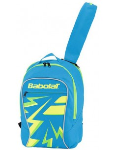 Babolat Backpack Club Junior Blue/Yellow