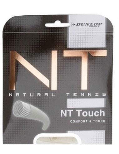 Dunlop NT Touch