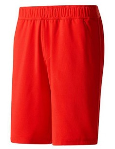 Adidas Advantage Short Scarlet
