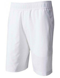 Adidas Advantage Short White