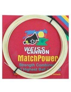 Weiss Cannon Matchpower
