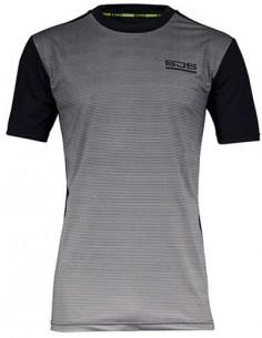 Sjeng Sports Men Tee Elvin (Grey)