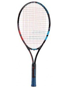 Babolat Ballfighter 25 (2017) Black Blue Red