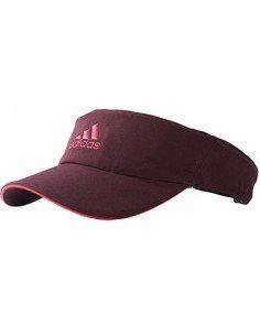 Adidas Climate Visor Purple
