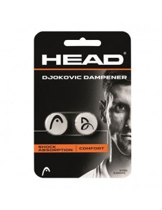 Head Djokovic Demper Wit
