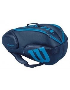 Wilson Vancouver 9 Pack BL/BL