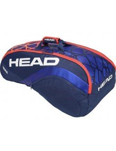 Head Radical 9R Monstercombi BL/OR