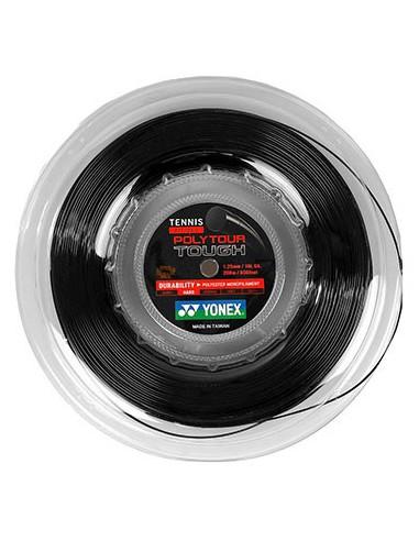 Yonex Polytour Tough 125 Black