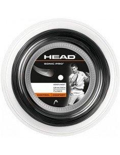 Head Sonic Pro (zwart)