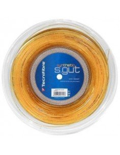 Tecnifibre Synthetic Gut Gold