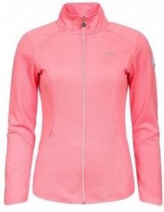 Li-ning Jacket Natallie Pink