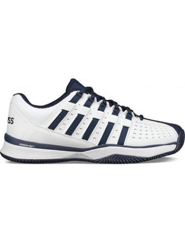 Kswiss Hypermatch HB White/Navy