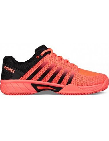 K-swiss Express Light HB Neon/Black