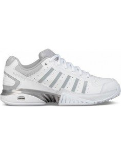 Kswiss Receiver IV Omni Dames White/Navy