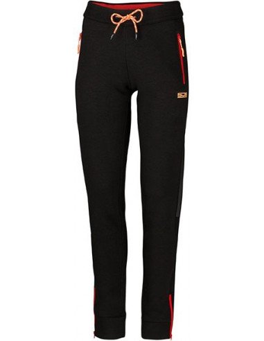 Sjeng Sports lady Pant Poseidina Black