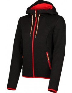 Sjeng Sports lady jacket Georgine Black
