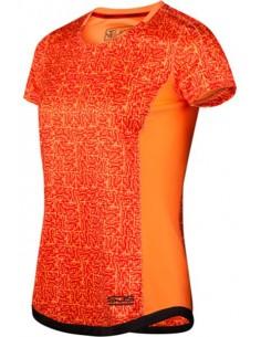 Sjeng Sports Lady Tee Eurybia Orange