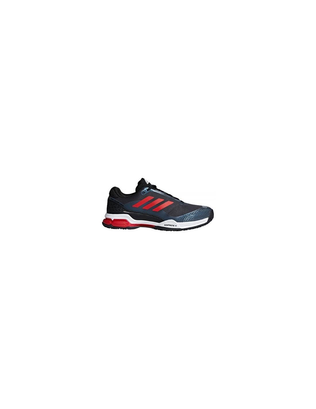 low priced 4d530 9a6c6 Adidas Barricade 2018 Club OC Black