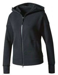 Adidas ZNE Hoodie 2 Women Black