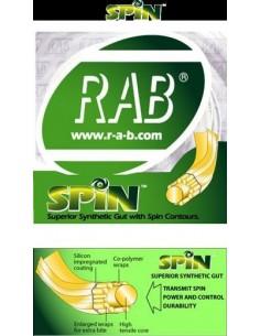 Rab Spin White