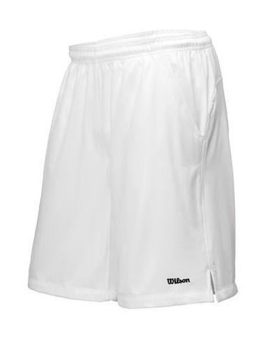 Wilson basic woven short white