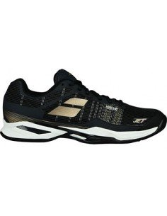 Babolat Jet Mach I Clay Men Black