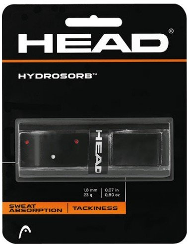 Head Hydrosorb Black