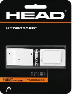 Head Hydrosorb White