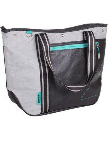 Babolat Tote Bag Grey Green