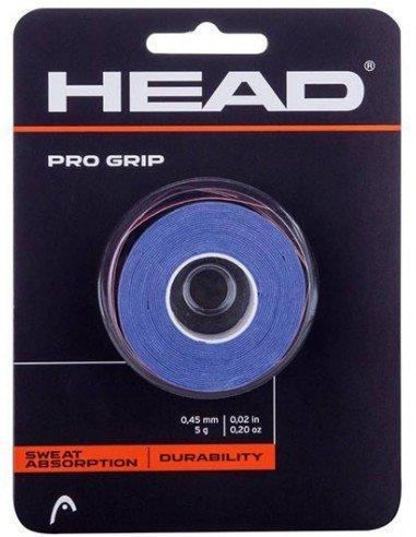 Head Pro Grip Blue