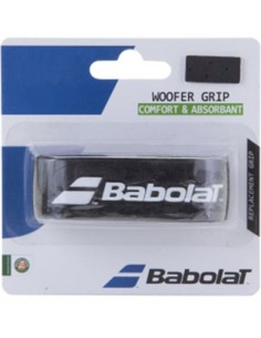 Babolat Woofer grip Black