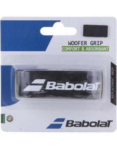 Babolat Woofer grip Black