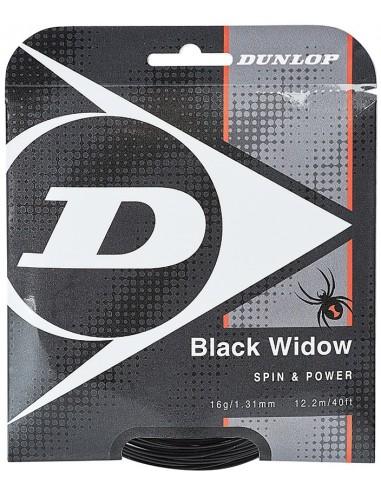 Bespanservice: Dunlop Black Widow