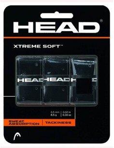 Head Xtreme soft black