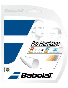 Bespanservice: Babolat Pro Hurricane