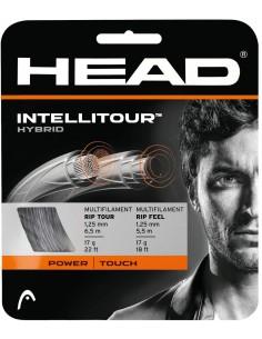 Bespanservice: Head Intellitour