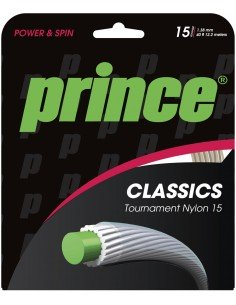Bespanservice: Prince Tournament Nylon 15L