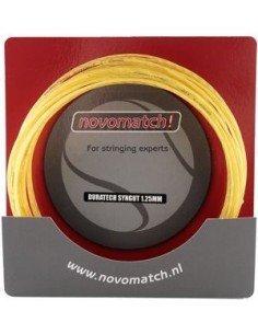 Novomatch Duratech Syn Gut Gold 1.25mm