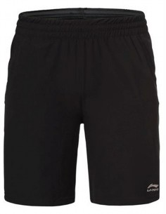 Li-Ning Short Niki Black