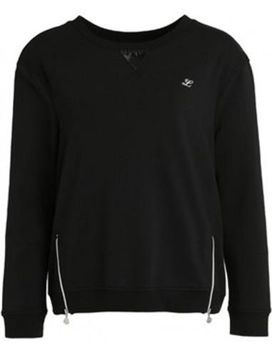 Limited Sports Sweater Sany Black