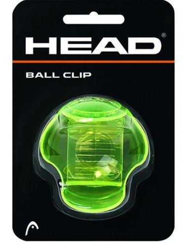 Head Ballenklem
