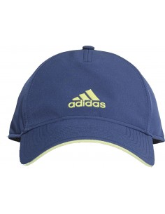 Adidas C40 5Panel Climalite Cap Blue