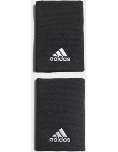 Adidas Wristband Large Black