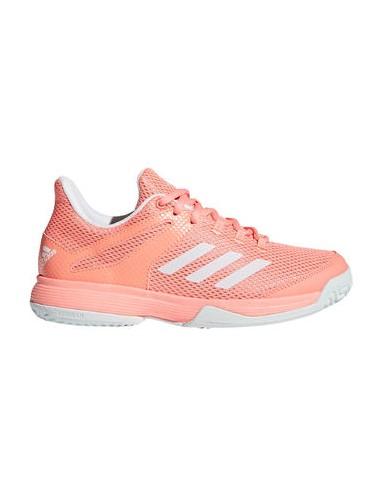 4402c11d557 Adidas Adizero Club K Coral kopen? Scherpe prijs - KCtennis