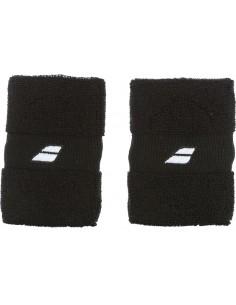 Babolat Jumbo Wristband Black