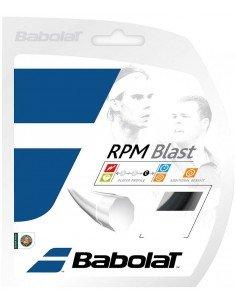 Bespanservice: Babolat RPM Blast (Gratis)