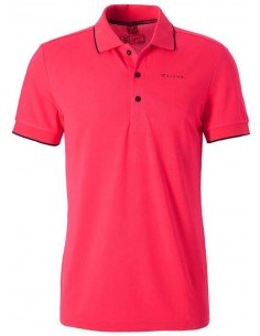 Sjeng Sports Men Polo Art Pink