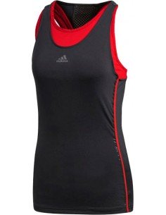 Adidas Barricade Tank Women Black