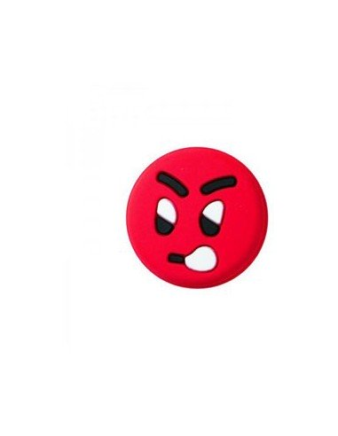 Wilson Emotisorbs Angry Red Face